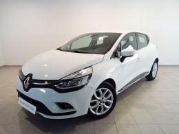 Renault Clio segunda mano Cádiz
