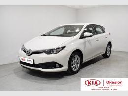 Toyota Auris segunda mano Málaga