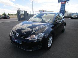 Volkswagen Golf Business & Navi 1.6 TDI 110CV BMT segunda mano Madrid