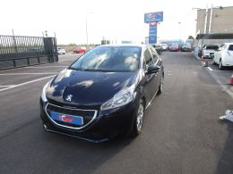 Peugeot 208 5P BUSINESS LINE 1.6 BlueHDi 75 segunda mano Madrid