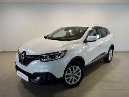 Renault Kadjar Zen Energy dCi 96kW (130CV) segunda mano Cádiz