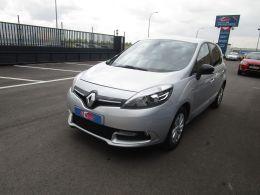 Renault Scenic segunda mano Madrid