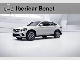 Mercedes Benz GLC Coupé segunda mano Málaga