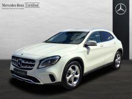 Mercedes Benz Clase GLA segunda mano Málaga