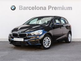 BMW Serie 2 Active Tourer 220iA segunda mano Barcelona