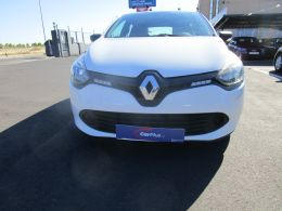 Renault Clio Authentique dCi 75 eco2 segunda mano Madrid