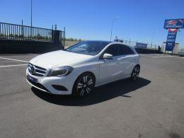 Mercedes Benz Clase A segunda mano Madrid