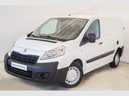 Peugeot Expert segunda mano Pontevedra