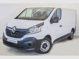 Renault Trafic segunda mano Pontevedra