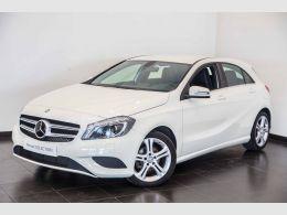 Mercedes Benz Clase A segunda mano Lugo