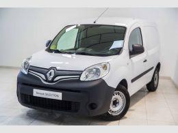 Renault Kangoo Furgón segunda mano Pontevedra