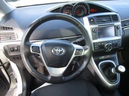 Toyota Verso 130 Advance 5pl. segunda mano Madrid