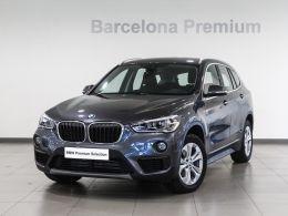 BMW X1 segunda mano Barcelona