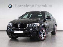 BMW X6 segunda mano Barcelona