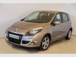 Renault Scenic segunda mano Pontevedra