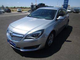 Opel Insignia ST 2.0 CDTI ecoFLEX S&120 CSelective segunda mano Madrid