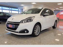 Peugeot 208 segunda mano Madrid