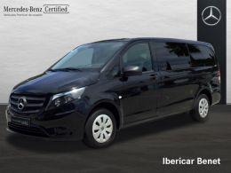 Mercedes Benz Vito segunda mano Málaga