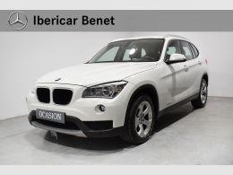 BMW X1 segunda mano Málaga