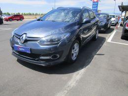 Renault Megane Sp. Tou. Business Energy dCi 110 S&E6 segunda mano Madrid