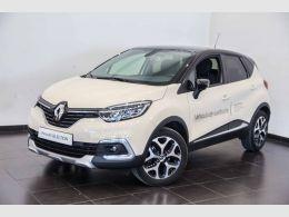 Renault Captur Zen Energy TCe 87kW (120CV) segunda mano Lugo