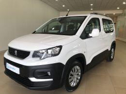 Peugeot Rifter segunda mano Cádiz