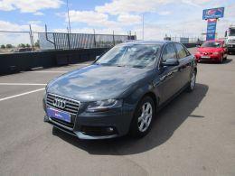 Audi A4 segunda mano Madrid