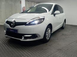 Renault Grand Scenic Dynamique Energy dCi 110 eco2 5p segunda mano Madrid