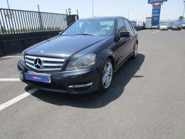 Mercedes Benz Clase C segunda mano Madrid