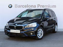 BMW Serie 2 Gran Tourer segunda mano Barcelona