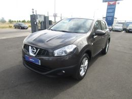 Nissan Qashqai 1.5 dCi ACENT4x2 segunda mano Madrid