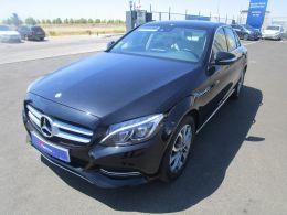 Mercedes Benz Clase C 220 BlueTEAvantgarde segunda mano Madrid