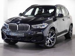 BMW X5 segunda mano Madrid
