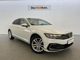 Volkswagen Passat segunda mano Madrid