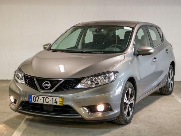 Nissan PULSAR segunda mano Lisboa