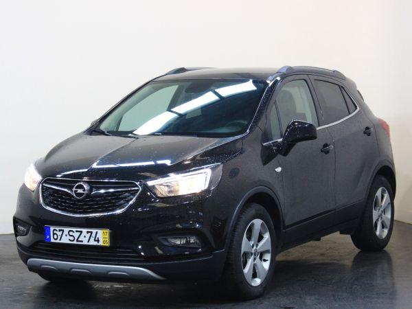 Opel Mokka X segunda mano Porto