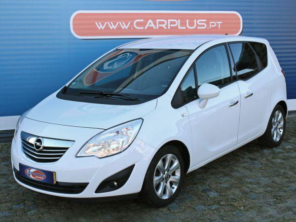 Opel Meriva segunda mão Porto