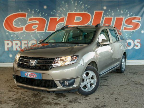 Dacia Logan MCV segunda mão Lisboa