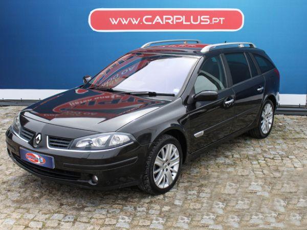 Renault Laguna segunda mão Porto