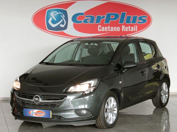 Opel Corsa segunda mão Braga