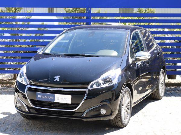 Peugeot 208 segunda mano Lisboa