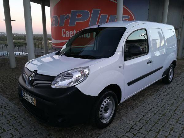 Renault Kangoo Express segunda mão Lisboa