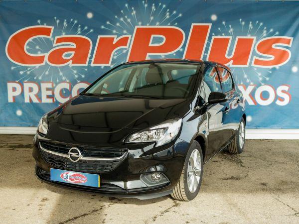 Opel Corsa segunda mão Lisboa
