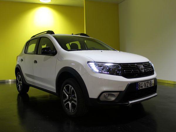Dacia Sandero segunda mano Porto