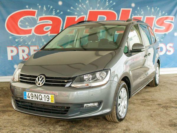 Volkswagen Sharan segunda mão Lisboa