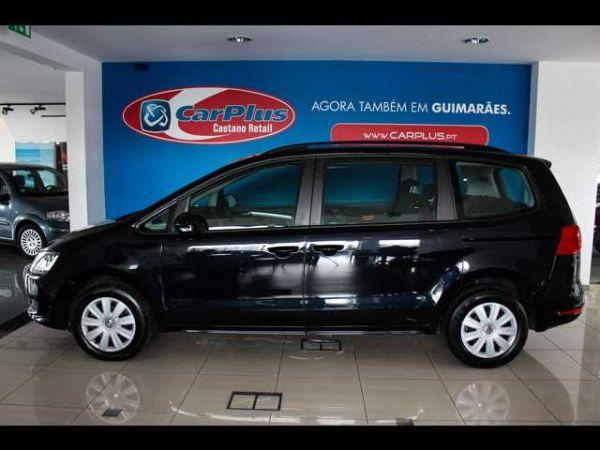 Volkswagen Sharan segunda mão Braga