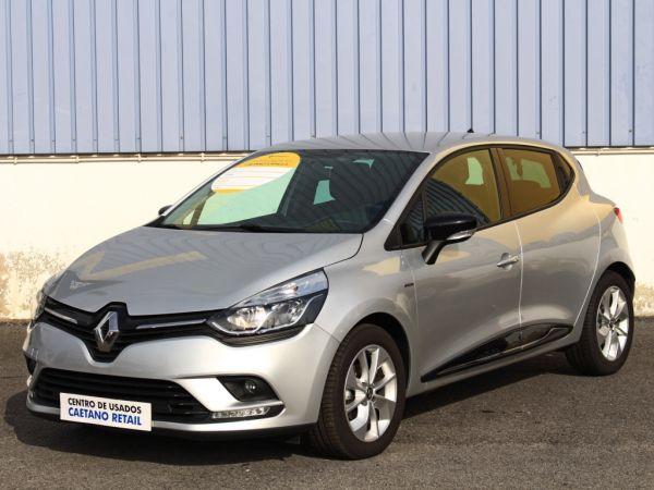 Renault Clio segunda mano Porto