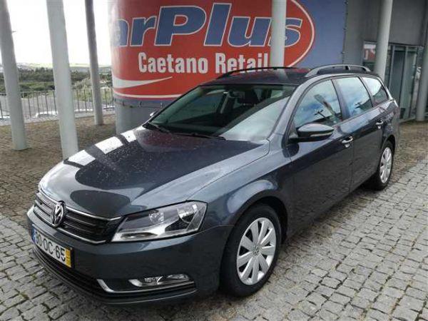 Volkswagen Passat segunda mão Braga
