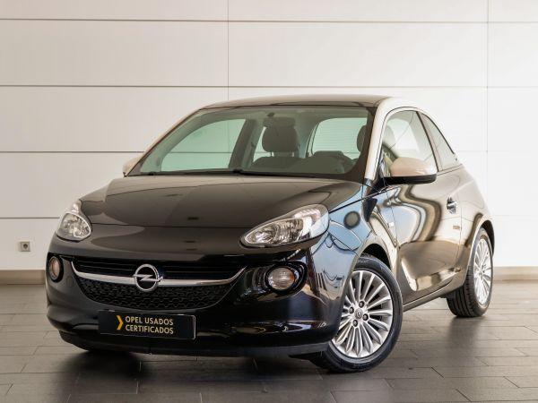 Opel Adam segunda mano Setúbal