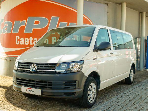 Volkswagen Transporter segunda mão Lisboa